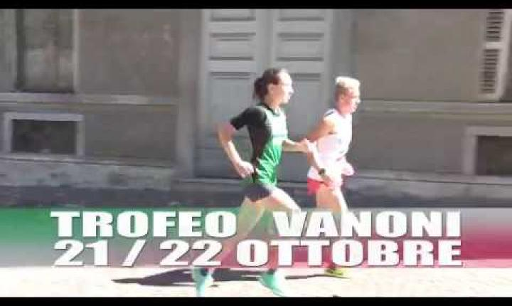 Promo 60° Trofeo Vanoni